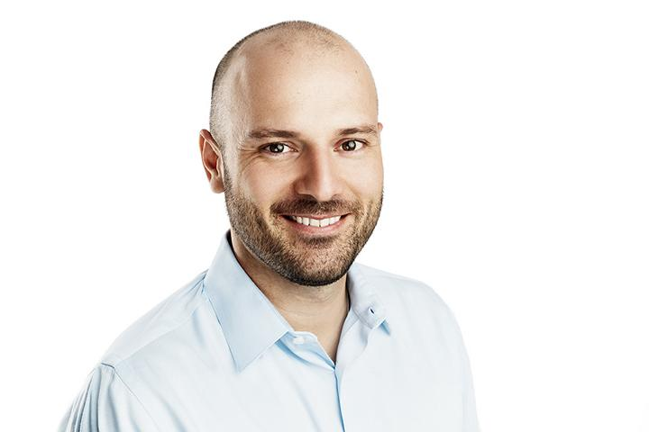 Eugen Fetsch